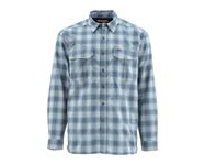 Simms Cold Weather LS Shirt<br><b>Select Colors Orig $99<font color=red> - Save $20</b></font>