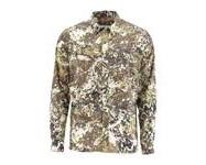 Simms Intruder Bicomp LS Shirt