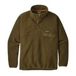 Patagonia M's Synchilla� Snap-T� Fleece Pullover
