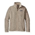 Patagonia Women's Better Sweater� Fleece Jacket