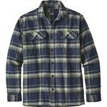 Patagonia Men's Fjord Flannel Shirt<br><b><font color=red>Save $20 on select sizes and colors</b></f