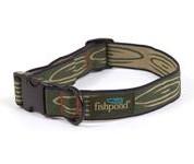 Fishpond Bow Wow Dog Collar