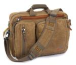 Fishpond Boulder Briefcase & Backpack