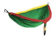 ENO Eagles Nest Double Hammock - Lots of color choices