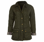 Barbour Beadnell Polarquilt Jacket - W's<br><b>Reg $275<font color=red> - Save $56</b></font>