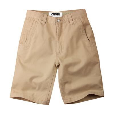 "Mountain Khakis Equatorial Shorts 11"" - Broadway Fit"