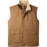 Mountain Khakis Men's Ranch Shearling Vest