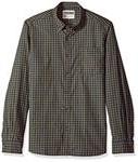 Mountain Khaki Spalding Ginghman L/S Shirt