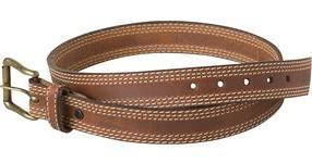 Mountain Khakis Triple Stitch Belt