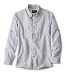 Orvis Cheyenne L/S Shirt