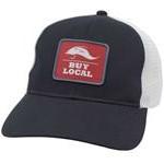 Simms Buy Local Trucker Hat