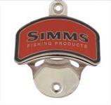 Simms Workbench Bottle Opener