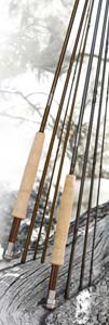 VALUE FLY RODS