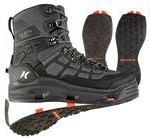 Korkers Wraptr Wading Boot<br><b>Orig $199.99 - <font color=red>Save $50</b></font>