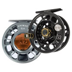 Ross Animas 7/8 Reel<br><b>Orig $310<font color=red>- Save $50.00</b></font>