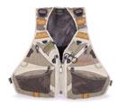 Fishpond Marabou Vest