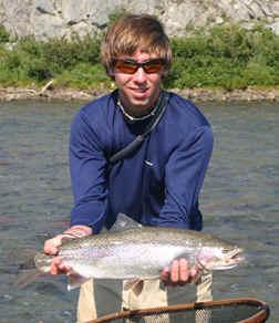 Alaska Fishing Trips on Alaska Fishing Trip To Bristol Bay Lodge Dillingham Alaska Working Now