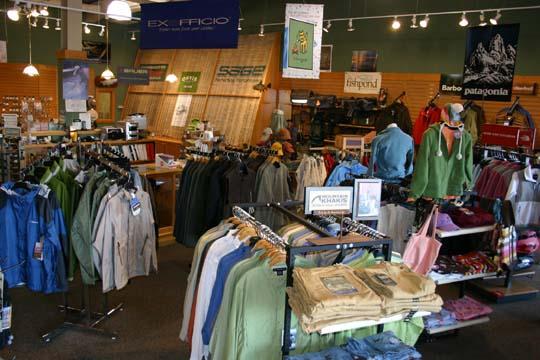 Angler's Lane Store
